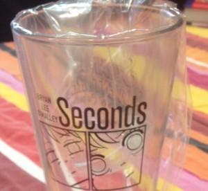 SecondsGlass