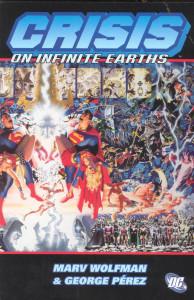 Crisis-Infinite-Earths