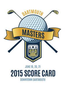 Dartmouth Masters 1